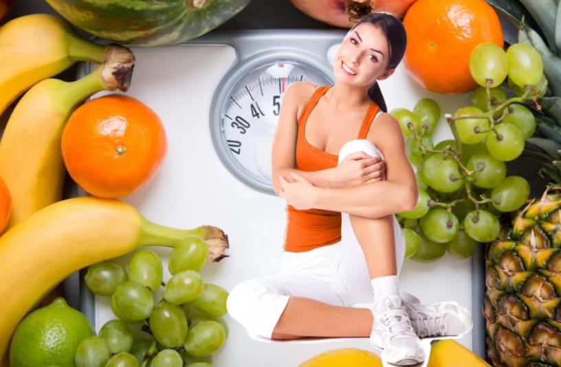 Осенние фрукты для похудения