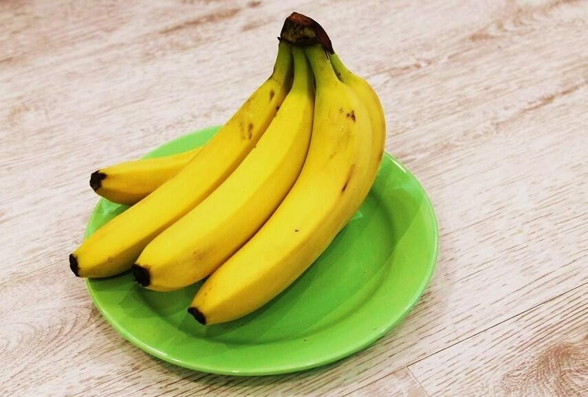 Действие банана на кишечник