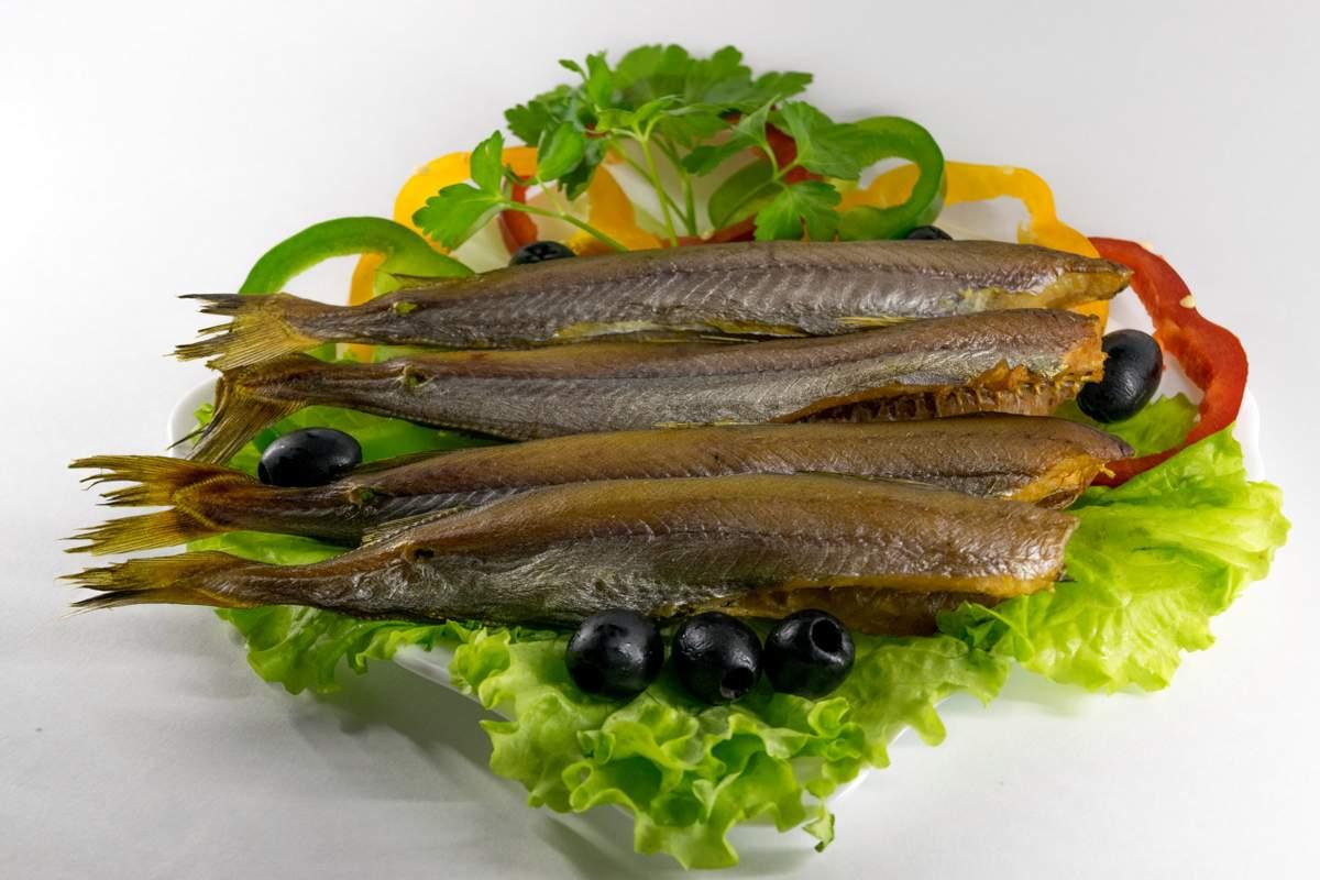 Польза и вред путассу: чем полезна и вредна рыба для организма человека? Вызывает ли рак? Можно ли есть путассу кормящей маме?