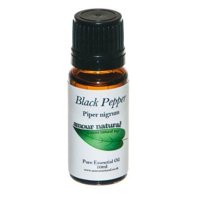 Эфирное масло черного перца