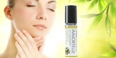 Положительное действие масла цмина на организм