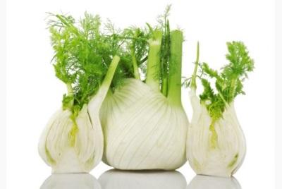 Фенхель содержит витамины, микроэлементы и эфирные масла