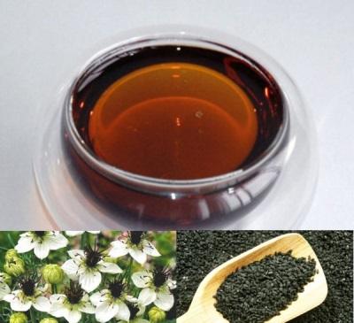 Масло черного тмина при различных заболеваниях