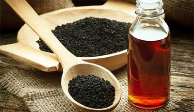 Химический состав масла черного тмина