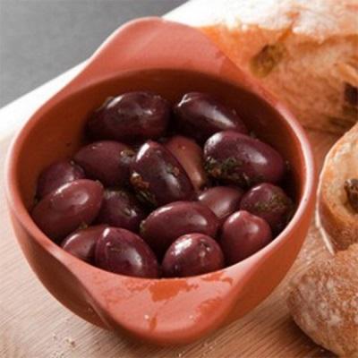 Оливки с орегано