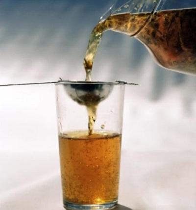 Чай с подмаренником