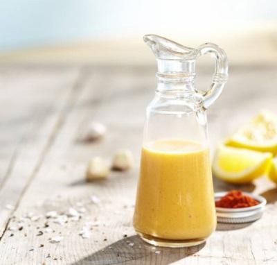 Настой рокамболя с лимоном