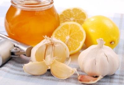 Ингредиенты настоя для повышения иммунитета