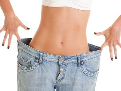 От избыточного веса используют сельдерей