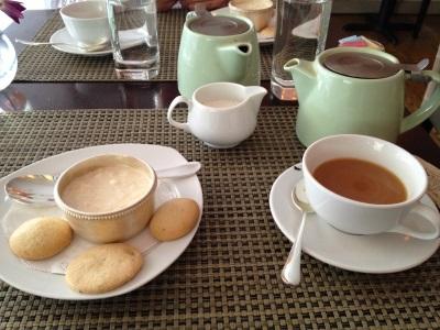 Чай с тамариндом