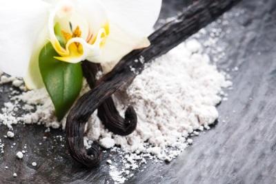 Запах натуральной и синтетической ванили