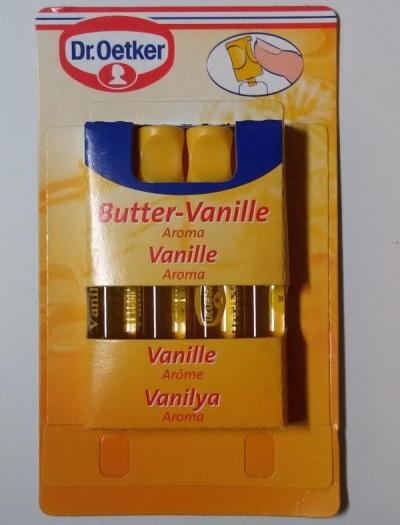 Ванильный ароматизатор