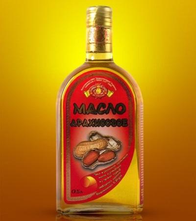 Арахисовое масло очень ценное, так как богато множеством полезных микроэлементов