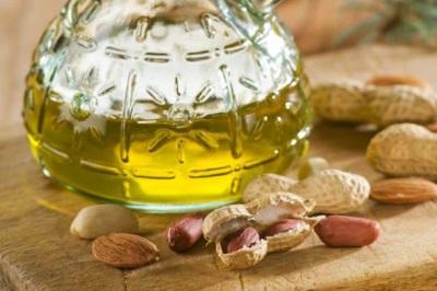 Арахисовое масло жидкой консистенции