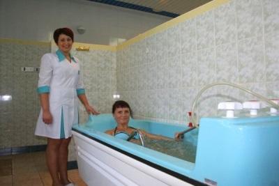Лечебные ванны с базиликом