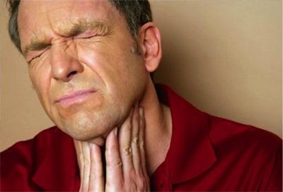 Лечение чесночным маслом заболеваний носоглотки