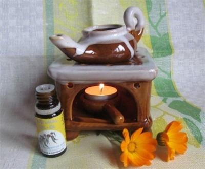 Ароматерапия маслом эвкалипта