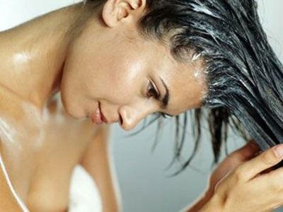 Домашний шампунь для волос на основе горчицы