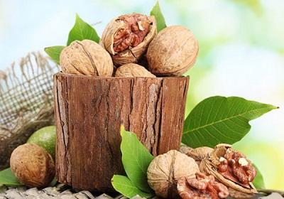 Лечебные рецепты с грецкими орехами
