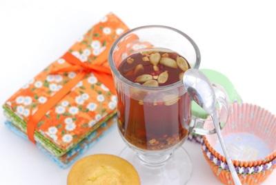 Чай с кардамоном для похудения
