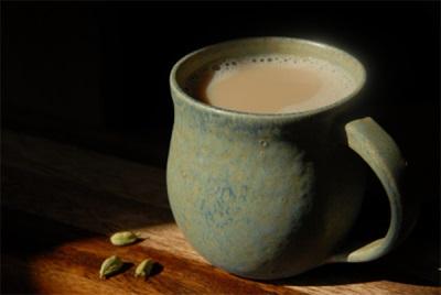 Африканский чай с кардамоном