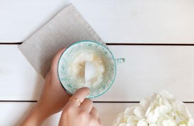 Маски своими руками из кокосового масла
