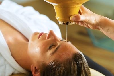 Маска для волос с оливковым и кокосовым маслом