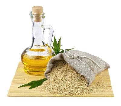 Химический состав кунжутного масла