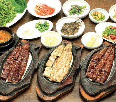 Лакрица в азиатской кухне