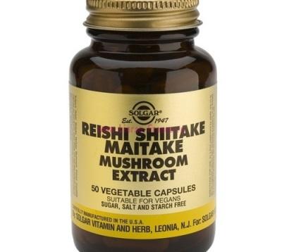 Эффективность экстракта грибов мейтаке