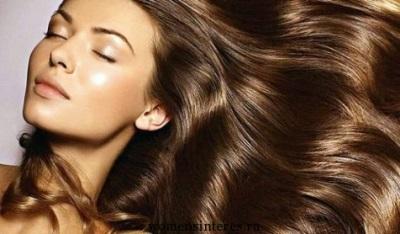 Лечение волос лосьоном из перегородок грецкого ореха