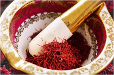 Вред и противопоказания для шафрана