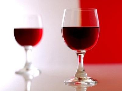 Вино на грибах шиитаке
