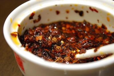 Химический состав сычуаньского перца