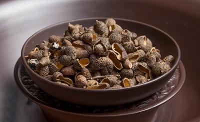 Плоды Сычуаньского перца из Индии