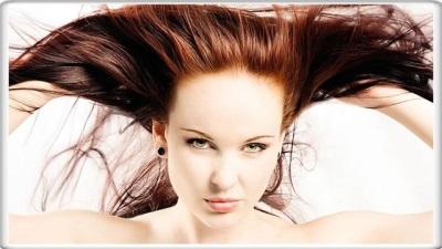 Ополаскивание волос отваром коры дуба
