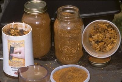 Рецепт заваривания грибов чага