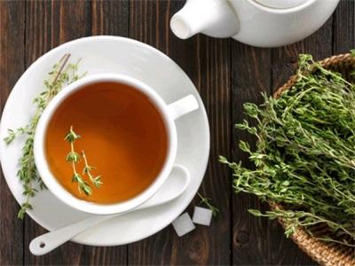 Чай с чабрецом в рецептах народной медицины