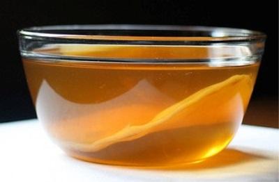 Чайный гриб используют при некоторых формах сахарного диабета