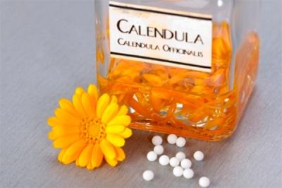 Химический состав масла календулы