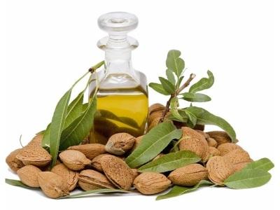 Миндальное масло используют в медицинских целях
