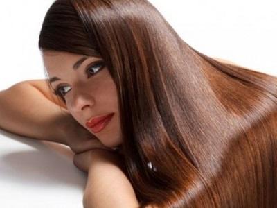Миндальное масло при выпадении волос