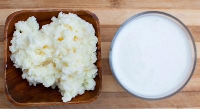 Молочный гриб популярен в косметологии