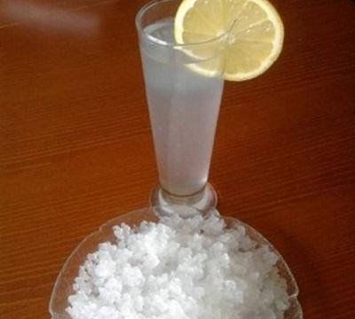 Квас из Морского риса используют для похудения