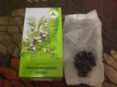 Плоды в упаковке