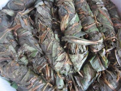 Жгутики иван-чая