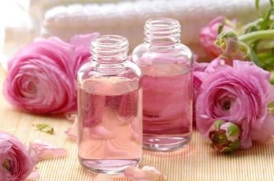Розовая эссенция