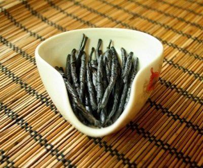Сорта зеленого чая или как выбрать свой вкус