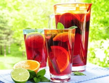 Чай с мелиссой: полезные свойства и противопоказания, с мятой и медом
