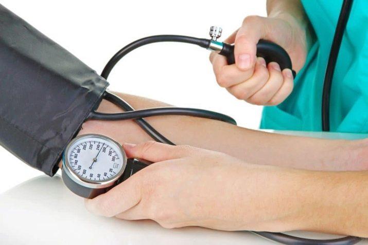 Мочи повышение артериального давления